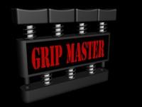 max grip master