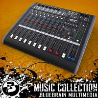 Music - Mixer - 06
