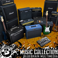 Music - Collection - 01
