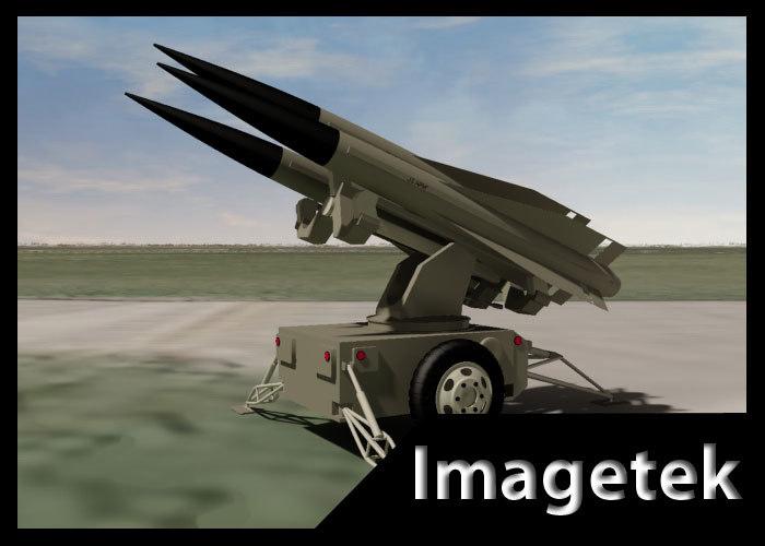 military hawk ground air missile max