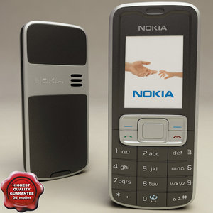 realistic nokia 3109 3ds