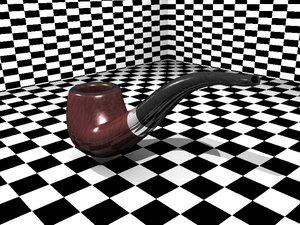 tobacco pipe blend