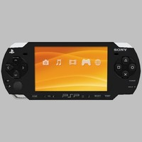 3ds sony psp slim 2008