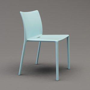 3d air magis chair model