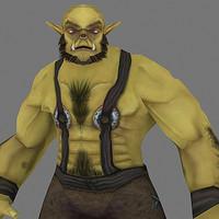 max fantasy character