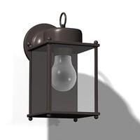 3ds max lantern