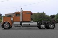 peterbuilt truck