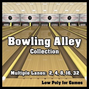 bowling alley 3d 3ds