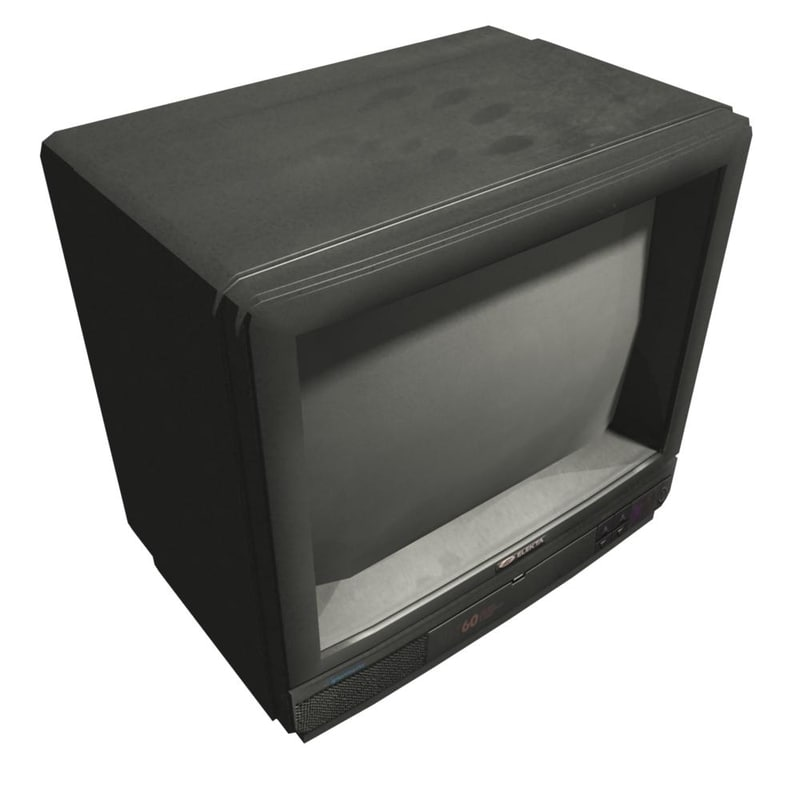 max television
