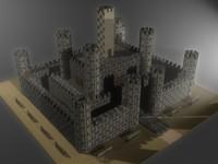 castle kit lwo