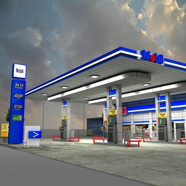 gas cars max