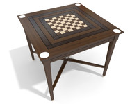 Grange games table