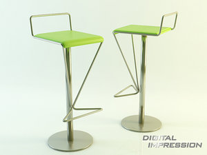 dxf place chair
