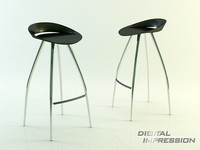 Stool Chair 49
