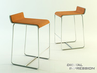 Stool Chair 50