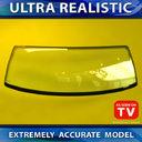windshield 3D models