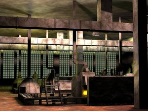 furnace c4d