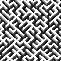Mega-Maze