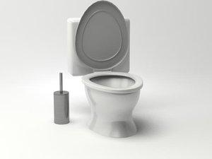 maya bathroom interior