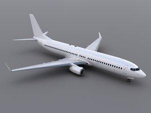 3d - generic model