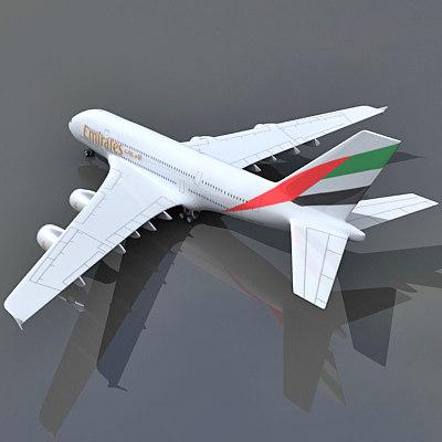 max 380 emirates