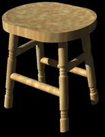 stool br4