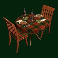 FR Dinner for Two
