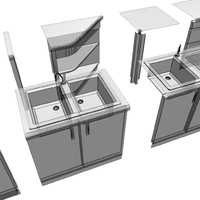 maya kitchen furniture