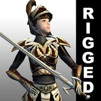 Fantasy_armor_woman_v1
