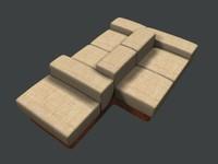 Modular Sofas 01