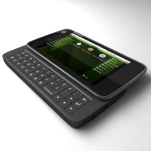 nokia rx51 communicator n900 3d 3ds