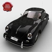 3d 356b modelled