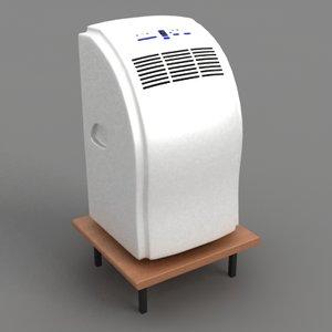 max air condition