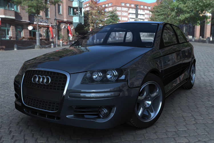 audi a3 hatchback max