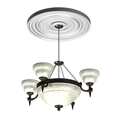 classic chandelier max