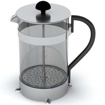 coffee maker 3ds