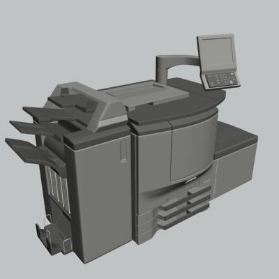 3d digital printer