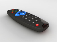 tv remote control 3ds