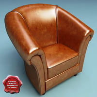armchair classic v4 3ds