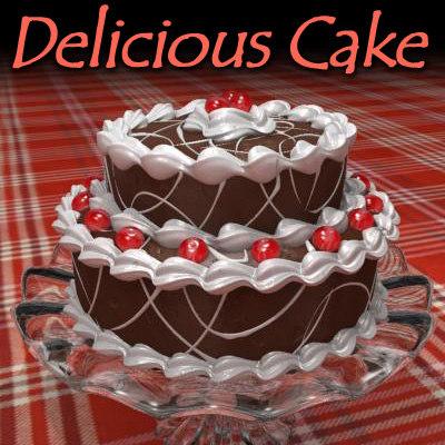 maya delicious chocolate cake