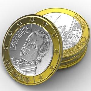 coin europe 1 euro max
