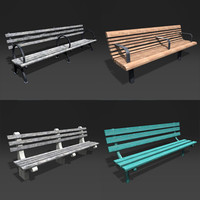 Bench_Pack.mb