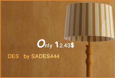 floor lamp 3ds