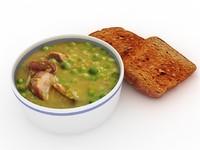 Food - Soup C