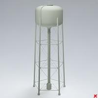 Water tower002.ZIP