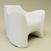 c4d tokyo pop armchair