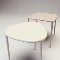 air table design 3d 3ds