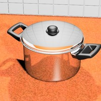 max cooking pot