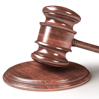 maya judge hammer