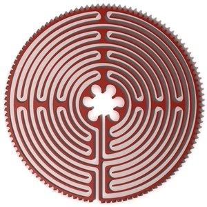 labyrinth mazes 3d model